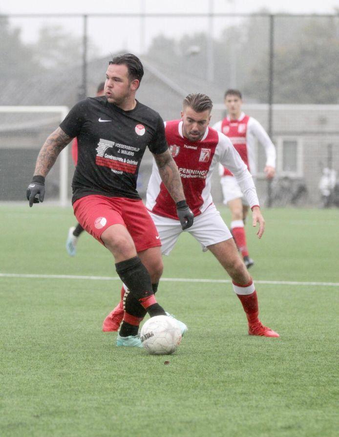 Antonie van Lierop speelt komend seizoen voor Bruheze.