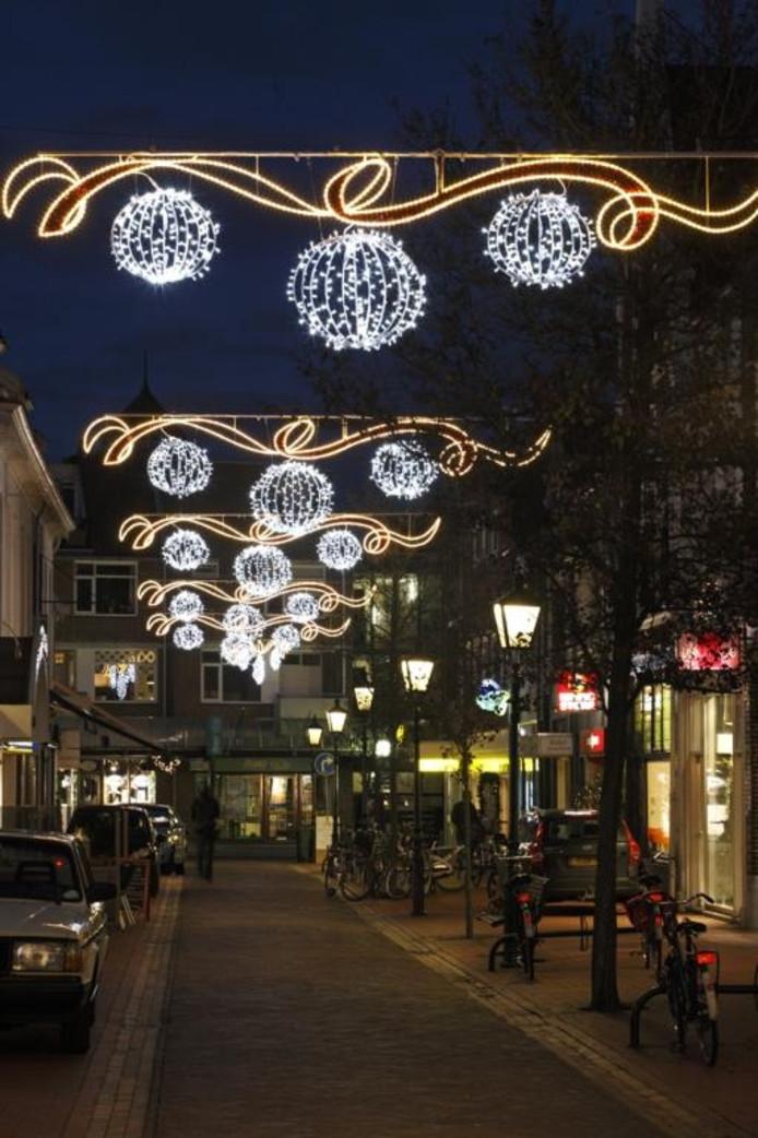 Oss krijgt nieuwe verlichting | Oss, Uden e.o. | bd.nl
