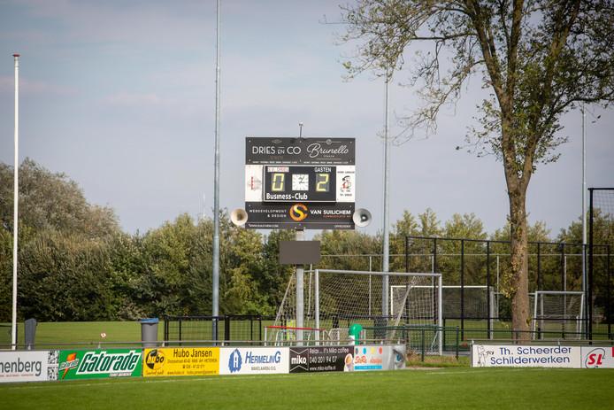 Voetbalclub Driel vreest voor de feesten rond het 75-jarig bestaan.