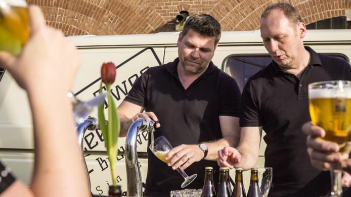 Brouwerij Raamsdonksveer.