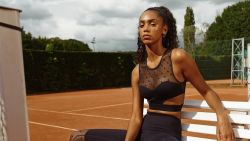 Vogue ontdekt het sportlabel van Elodie Ouedraogo en Olivia Borlée (en is laaiend enthousiast)