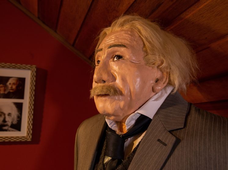 """Les statues """"ratées"""" d'un musée de cire brésilien deviennent virales: """"Un spectacle d'horreur"""""""