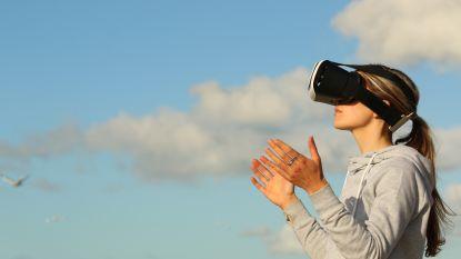 VR-brillen belachelijk? Vroeg of laat hebben we er allemaal één