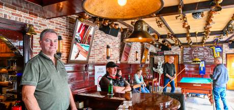 Knokken geblazen voor de bruine kroeg in West-Brabant: 'Ik ben 60 procent omzet kwijtgeraakt'