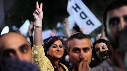 Opvallend: recordaantal vrouwen in Turkse parlement