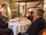 Chef Crijns imponeert in Bladel met Hollandse kaas