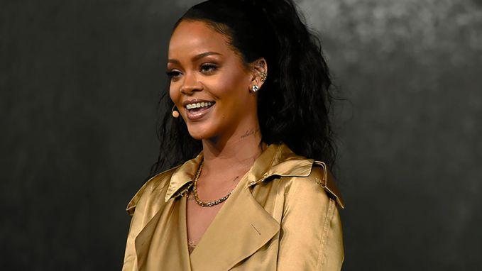 Benen die verzekerd zijn voor 1 miljoen dollar en nog 9 andere weetjes over Rihanna