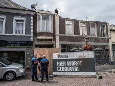 Vervallen winkelpand aan Zandstraat wijkt voor woningen