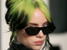 Remix van Billie Eilish gaat viral met muziek in 8D: 'Alsof het dwars door je brein vliegt'