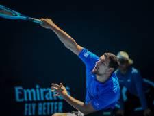 Joachim Gérard en finale du Masters, pour un quatrième sacre?