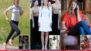 """Britse media vergelijken onze prinses Elisabeth met Kate Middleton: """"Even stijlvol en plichtbewust"""""""