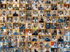 Personeel ziekenhuis St Jansdal krijgt die zorgbonus: 'Iedereen heeft enorme prestatie geleverd'