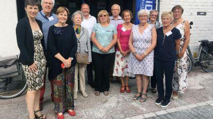 Davidsfonds Sint-Katarina mag 90 kaarsjes uitblazen