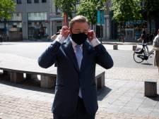 Stad Antwerpen start gefaseerde verdeling mondmaskers via apotheken