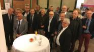 Oud-leerlingen Koksijdse hotelschool komen samen
