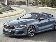 Nieuwe BMW 8 Serie krijgt ook een extra snelle M-uitvoering