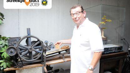 """Mumbollen, Hoegaardse suikervlaai en moutspeculaas van Bakkerij Swinnen: """"Ik durf zeggen dat ik een van de pioniers van streekproducten was"""""""