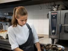 Finalist van NK Jonge Koks uit Sint-Oedenrode: 'Mam, ik wil kok worden'