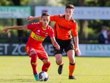 Gevoelsmens op Deventer flank voelt zich geen 'superstar'