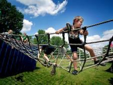 Ruim 250 deelnemers bij Dordtse Buddyrun: 'Als ik over een obstakel kom, ben ik supertrots'