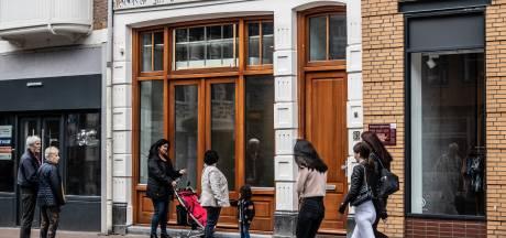 Sluiting dreigt voor pas geopend Van Lymborch Huis door korten op subsidie