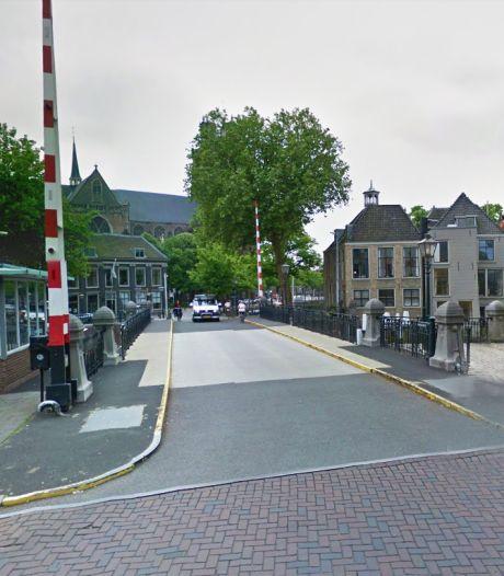 Engelenburgerbrug gaat een jaar lang op slot