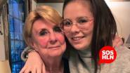 """SOS HLN. Zoë (20) wil grootste wens van oma (79) inwilligen: """"Zou zo schoon zijn als ze haar halfzus na 50 jaar kan leren kennen"""""""