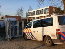 Hennepkwekerij opgerold in bedrijfspand in Enschede