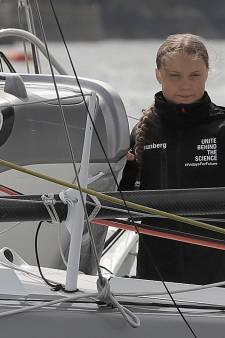 Greta Thunberg met le cap sur New York à bord du voilier zéro carbone des Casiraghi