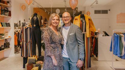 Kledingzaak Follie opent deuren in Boomstraat