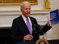 """Le plan de Biden pour faire face à la Covid-19: """"L'héritage de Trump est bien pire que ce que l'on pensait"""""""