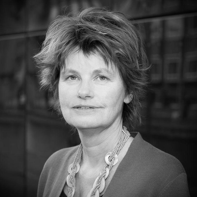 Karien Stronks, hoogleraar public health, Amsterdam UMC Beeld -