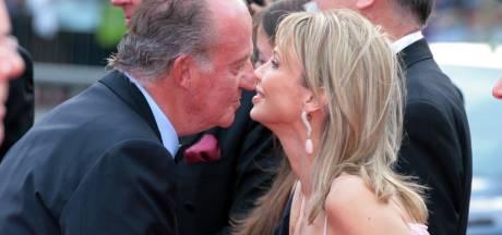 Cadeautje van 65 miljoen voor ex-minnares: Koning Felipe wil sjoemelende vader verbannen