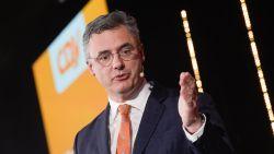 Joachim Coens (CD&V) zet deur op kier voor N-VA en pleit voor kleinere kieskringen