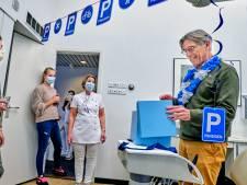 Tandarts Wim (72) stopt er na 46 jaar mee: 'Ik had zelfs terugkerende patiënten uit Afrika'