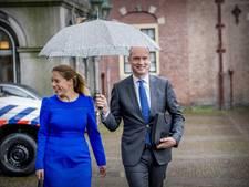 ChristenUnie en VVD praten leden bij over coalitie