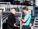 'Schoonzoon' van Frank de Boer fluit ADO - Willem II