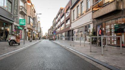 Marktstraat en Burgemeester Vandenbogaerdelaan afgesloten