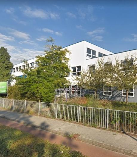 'Groene' school in Goes staat te koop, maar Scalda gaat er niet zomaar weg