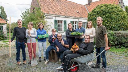 Plannen 't Capellehof bekend: historische hoeve geeft dagcentrum 't Ferm en vzw Mariënstede dak boven hoofd