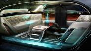 Rijden de allerrijksten binnenkort in Bentley met butler-hologram?