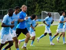 Supporters van PSV mogen kiezen: 6500 fans voorlopig maximum in het Philips Stadion
