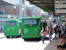 Qbuzz sluit onderzoek naar wegsturen van oudere buspassagier