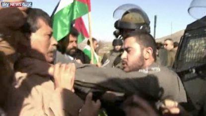 """""""Dood Palestijnse minister is schuld van Israël"""""""