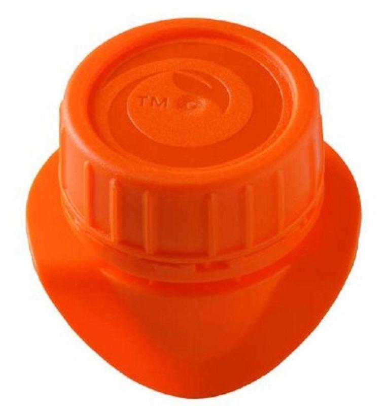 null Beeld Dop gemaakt van rietsuiker.