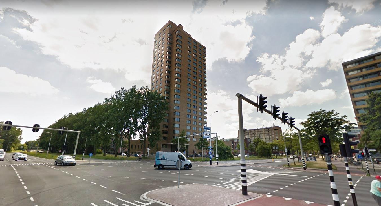 Vermeertoren in Delft