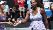 Bijltjesdag bij de vrouwen: exit Serena en Osaka - Clijsters zegt afzwaaiende Wozniacki vaarwel