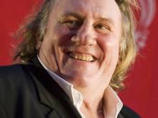 """Pour Depardieu, le mouvement de protestation en France est """"ridicule"""""""