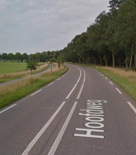 N789 tussen Loenen en Bussloo op de schop