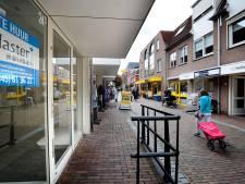 Steeds meer winkelpanden in Leerdam staan leeg: 'Centrum moet inkrimpen'